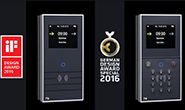 PCS Intus 5200  Design Awards_BB
